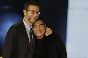 Maradona batte Fisco: Equitalia sospende la riscossione di 39 milioni