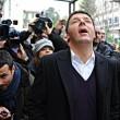 Recessione. Renzi e Draghi. Un po' di inflazione per salvarci dalla crisi
