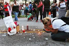 La paura del nero: per questo i poliziotti bianchi uccidono