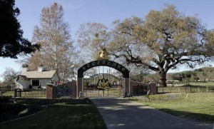 Michael Jackson, ranch Neverland in vendita: vale tra i 30 e i 60 mln di dollari