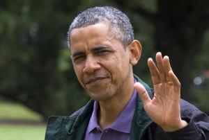 """Obama: """"No simpatia per Hamas. E le sanzioni alla Russia funzionano"""""""