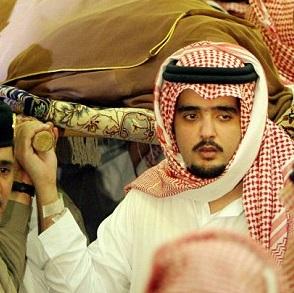 Abdul Aziz Bin Fahd