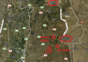 Israele-Jihad islamica: si apre nuovo fronte al confine con la Siria