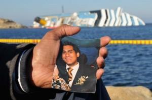 Costa Concordia, trovato teschio: Russel Rebello o Maria Grazia Trecarichi