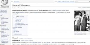 Diritto all'oblio: Renato Vallanzasca fa litigare Google e Wikipedia