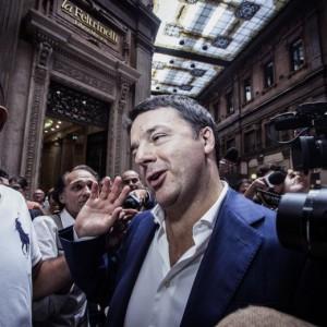 Matteo Renzi: riforme subito e nuova legge elettorale. Triplice intesa Pd-Ncd-Fi