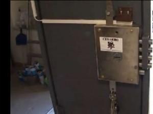 """Cerbero, la serratura che resiste alla """"chiave bulgara"""" usata dai ladri d'appartamento"""