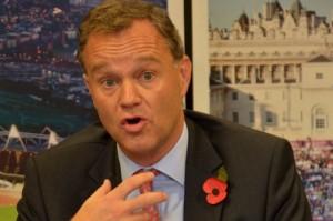 """Lamento del viceministro: """"Con 156 mila euro a Londra non si vive"""", e si dimette"""