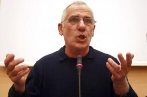 Renato Curcio alla Festa in rosso a Torre Boldone
