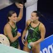 Tania Cagnotto-Francesca Dallapè, oro nel trampolino da 3 metri agli Europei