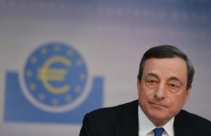 "Bce pronta a stampare denaro. Draghi: riforme ""cedendo sovranità"""