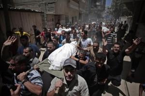 """Israele conferma: """"Iniziato il ritiro"""". Ancora 35 morti a Gaza"""