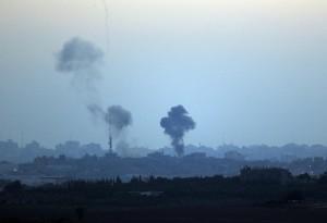 Gaza: missile da un drone vicino a scuola Onu, 10 morti
