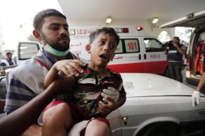 Gaza, c'è l'accordo per un cessate il fuoco di 72 ore: inizia venerdì 1 agosto