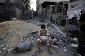 "Gaza, Hamas minaccia Israele: ""Colpiremo l'aeroporto di Tel Aviv"