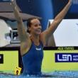 Europei nuoto, Pellegrini immensa: vince l'oro nei 'suoi' 200 stile libero 123