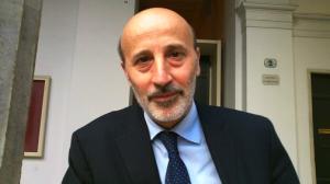 Genova. Secolo XIX, Umberto La Rocca direttore, lascia, effetto fusione Stampa