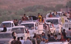Yazidi, chi sono? Bombe Usa per salvarli. Fuga da Niniveh, città di 8 mila anni