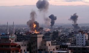 Bernardo Valli da Gaza: vita grama, dopo 2.000 morti Israele e Hamas uguali