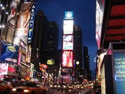 New York come Roma, Times Square come Piazza di Spagna e Colosseo