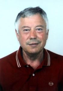 Gino Boschetto (foto Il Mattino di Padova)
