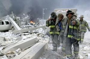 11 settembre: tre vigili del fuoco muoiono lo stesso giorno per cancro