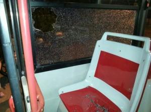 Roma, bus linea 042 assalito a Corcolle. Giovane autista donna sotto shock