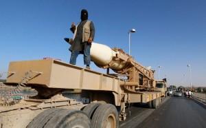 Isis, dove detta legge: vivere sotto il califfato