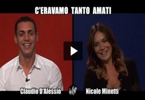 """Le Iene, intervista Nicole Minetti: """"Una botta e via? È la storia della mia vita"""" VIDEO"""
