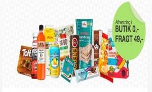 Freemarket, il supermercato dove fai la spesa gratis