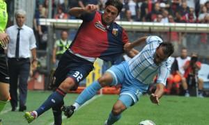 Lazio, Santiago Gentiletti lesione al crociato: out 6 mesi
