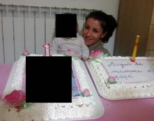 """Natascia Meatta, la madre Rita: """"E' stata una morte annunciata"""""""
