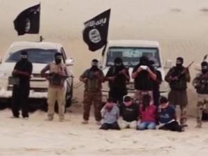 Sinai, quattro cadaveri decapitati da jihadisti vicini ad Al Qaeda
