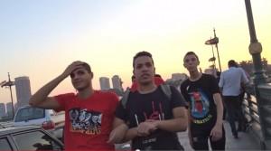 Egitto. Donna passeggia in strada: ecco la reazione degli uomini VIDEO
