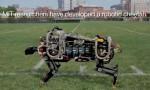 Il ghepardo-robot in grado di correre fino a 50 km/h FOTO,VIDEO
