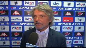 """Massimo Ferrero: """"Ilaria D'Amico a Ostia Lido"""". Folle intervista pre-derby VIDEO"""