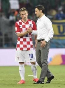 Qualificazioni Europei: ok Croazia e Bulgaria, tante sorprese
