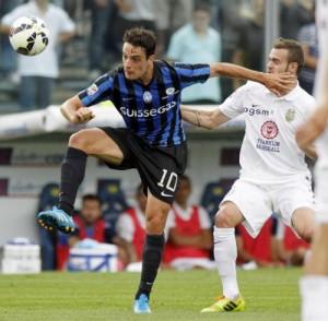 Calciomercato Milan-Atalanta, Giacomo Bonaventura ai rossoneri