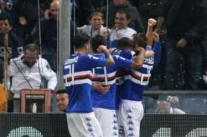 Derby. Sampdoria aspetta il Genoa e vince con i gol dei difensori