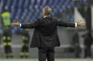 """Lazio, Pioli: """"Vittoria frutto concentrazione e concretezza"""""""