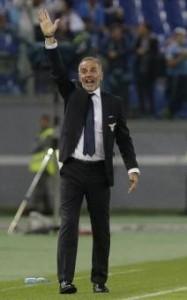 """Lazio, Pioli: """"La concretezza ci ha premiato"""""""
