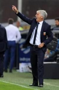 "Genoa, Gasperini: ""Gol Sampdoria andava annullato"""