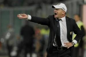 """Palermo. Iachini: ''Peccato ma squadra non ha demeritato"""""""