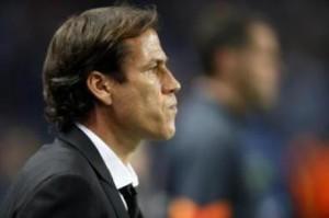 """Champions League, Rudi Garcia: """"Sono fiero della mia Roma"""""""