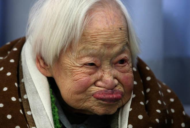 бабушки хуесоски фото