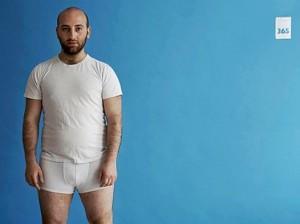 Mischa Badasyan, sesso con un uomo al giorno per un anno. Per arte