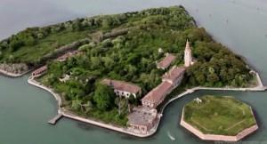 Poveglia, Venezia: fantasmi su isola deserta. Ma qualcuno vorrebbe comprare