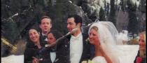 L'11 settembre 2001 trovò foto di nozze tra i detriti: rintraccia gli sposi