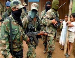 Colombia: agguato delle Farc, 7 poliziotti uccisi