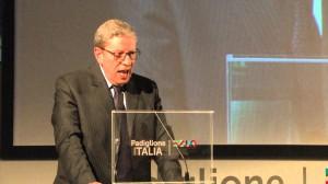 Expo, Antonio Acerbo si dimette. Richiesta di Cantone